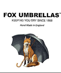 Where to Buy A Fox Umbrella In the US and in NYC
