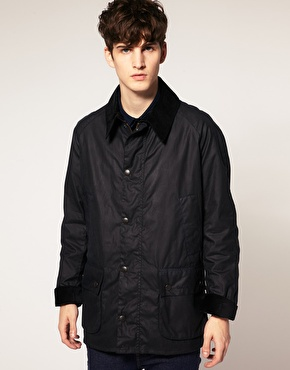 Barbour Ashby Not Just at Amé Amé