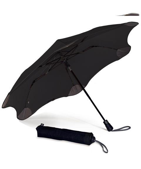 Windproof / Wind resistant Blunt XS Metro Umbrella  ($49)
