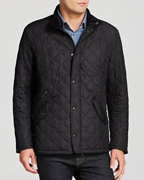 Barbour Polarquilt – Perfect Travel Jacket