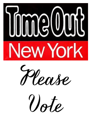 How to Vote Ame Ame TimeOut Best Store in NYC