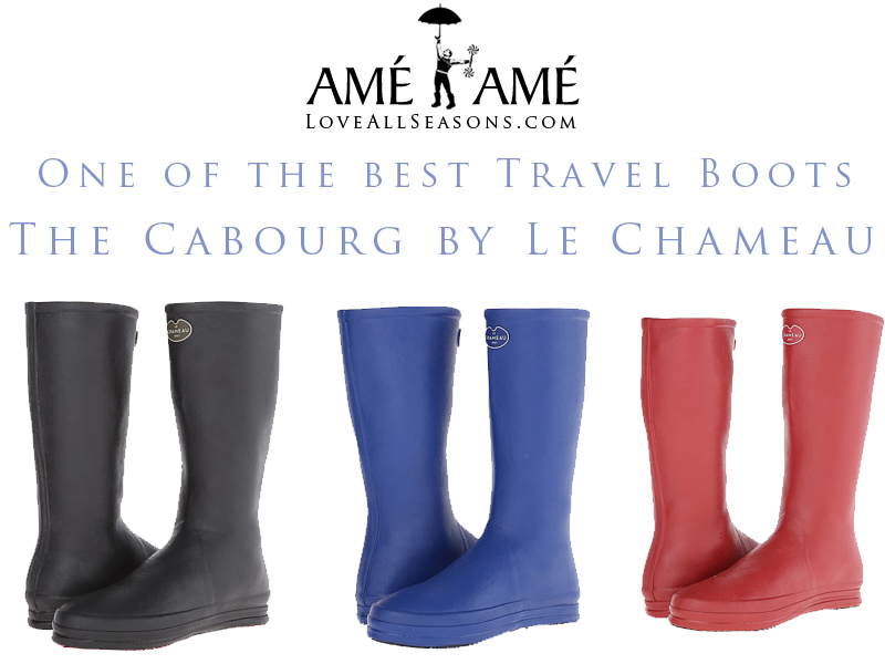 Cabourg by Le Chameau for Travelers