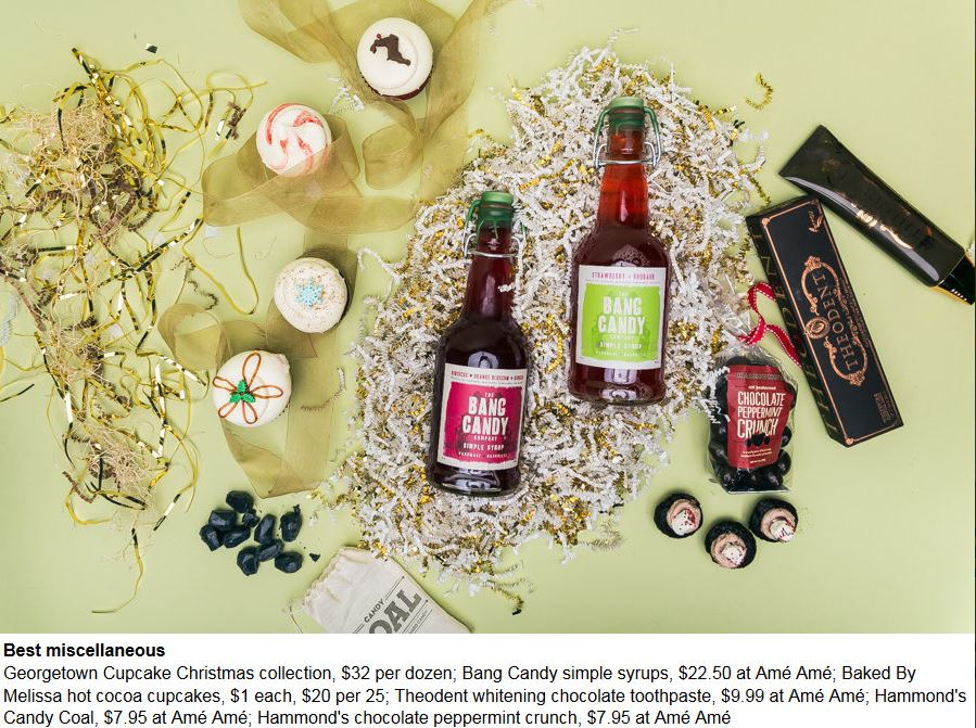 best-hostess-holiday-gift-bang-candy-syrups-theodent-toothpaste