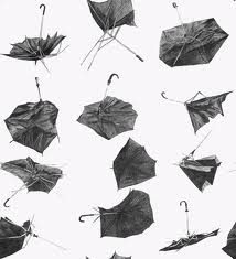A Fight For Quality Umbrellas