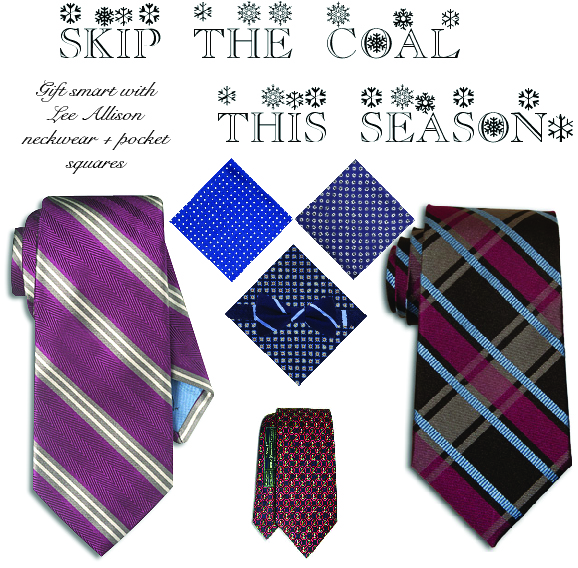 Neckties that Make Good Gifts