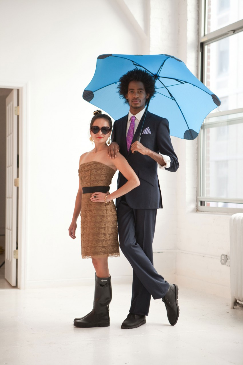 5 Great Gift Umbrellas for Stormy Days