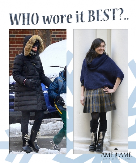 Who Wore These Ilse Jacobsen Rain Boots The Best?