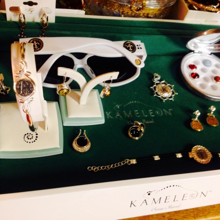 Kameleon Jewelry Is a Huge Hit!