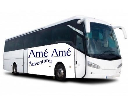 Coming Soon Ame Ame Adventures
