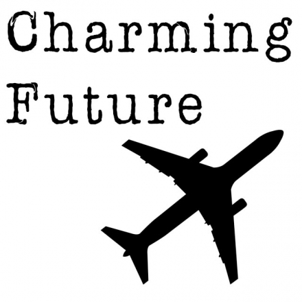 Charming Future By Ame Ame – the unofficial launch