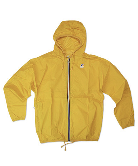 KWay-Claude-Yellow