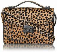 If She Loves Purses and Animal Prints