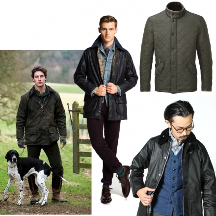Where to Buy Barbour in NYC