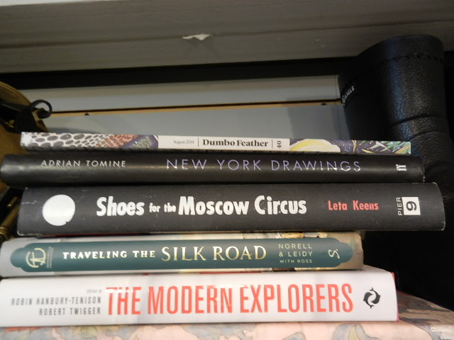 great books stores in new york city