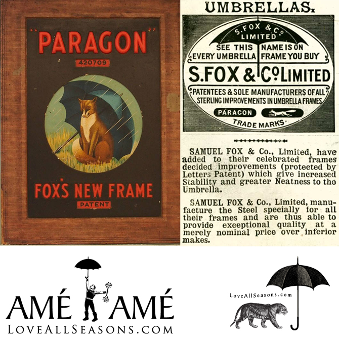Where-to-buy-a-Fox-Frame-Umbrella-in-NYC