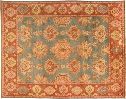 Megerian Rugs  – a true gift for the home