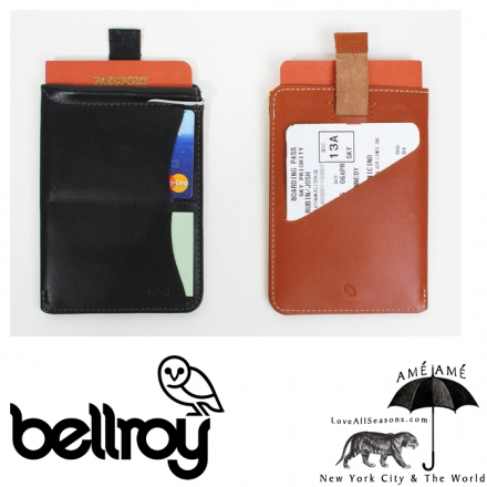 Bellroy Passport Sleeve for Him